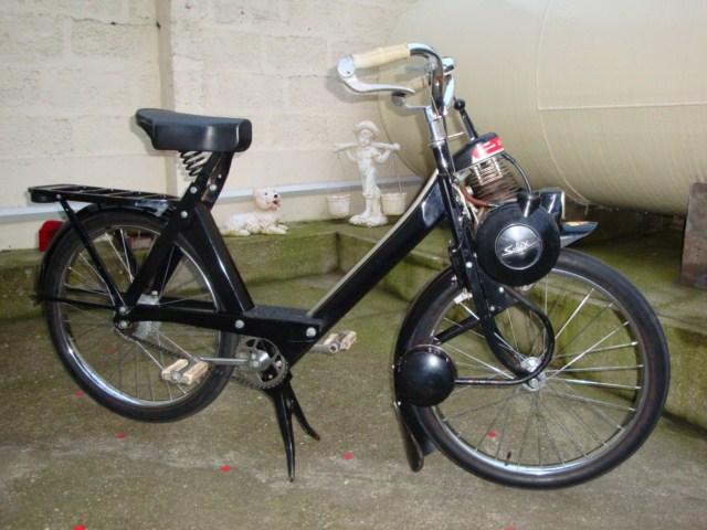 solex 3800 de 1967